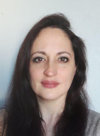 Céline Lesiourd